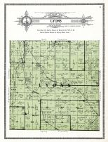 Lyons, Minnehaha County 1913